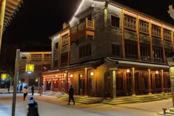 連云港夜游哪里最好玩 連云港夜游可以去的地方