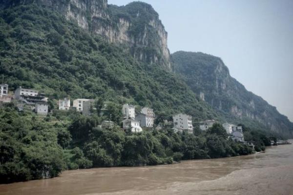 宜昌西陵峽風景區門票多少錢—攻略