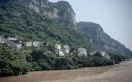 宜昌西陵峡风景区门票多少钱—攻略
