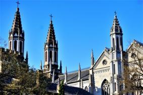 2021天主教洪家楼教堂门票开放时间地址及景区介绍
