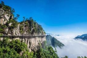 2021杭州临安大明山旅游景点攻略