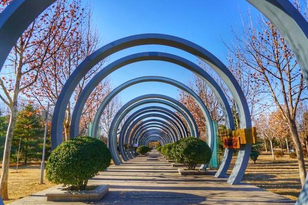 2021中国唐山工业博物馆门票开馆时间