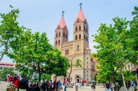 2021浙江路天主教堂在哪里开放时间门票及景区介绍