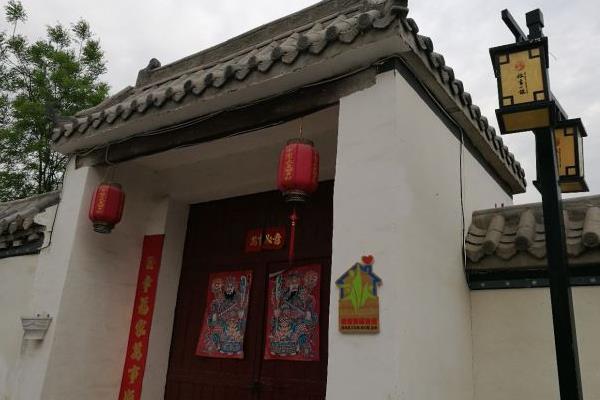 2021邯郸粮画小镇有什么好玩的及简介