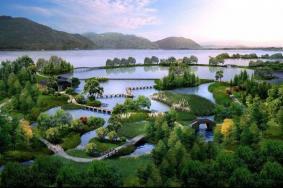 2021湘湖景区有哪些景点-景点介绍