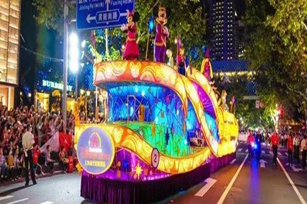 上海旅游节2021年什么时候开始 上海旅游节是几月几号