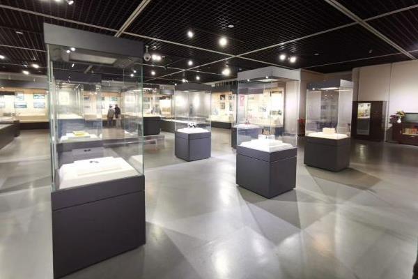 2021沧州博物馆在哪里开放时间及门票价格