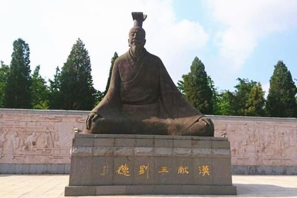 2021沧州献县汉墓群地址门票及开放时间