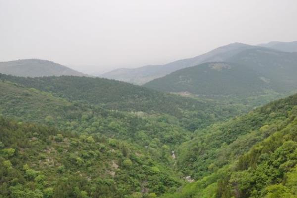 宿州皇藏峪国家森林公园门票价格 皇藏峪国家森林公园游玩攻略
