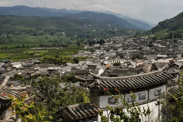 云南有哪些古鎮值得去