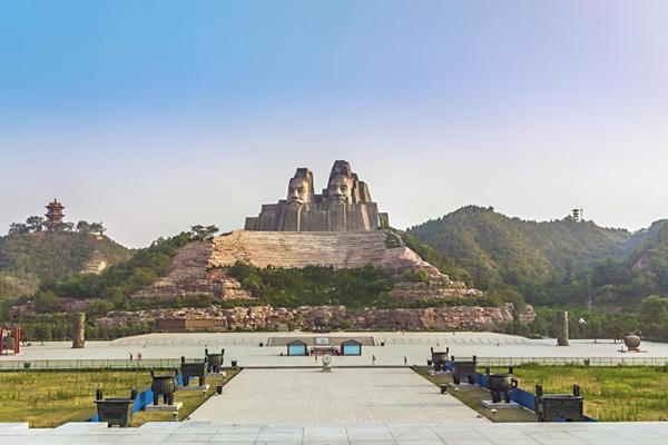 郑州黄河文化公园门票及景点介绍