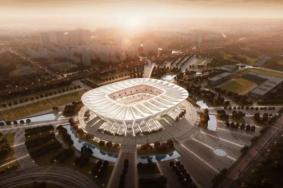 蘇州專業足球場最新消息-規劃