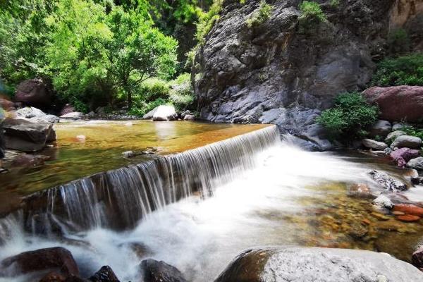 2021张家口小五台山自然保护区地址及开放时间