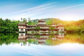 2021廣西青秀山旅游攻略 廣西青秀山門票價格