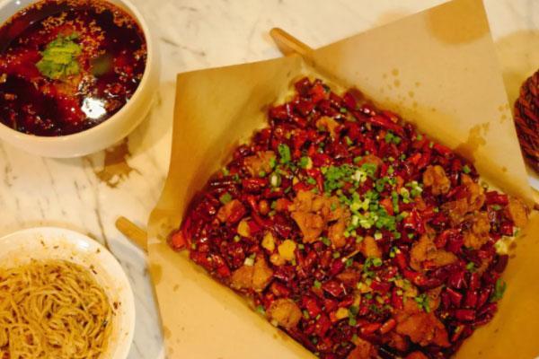 北京哪個駐京辦的菜最好吃