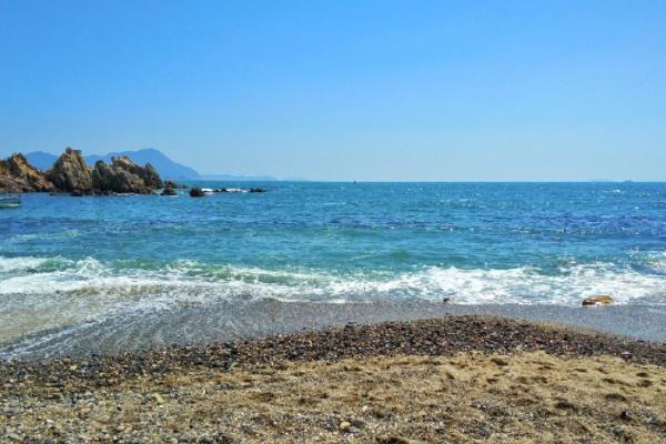 深圳海灘露營地點推薦