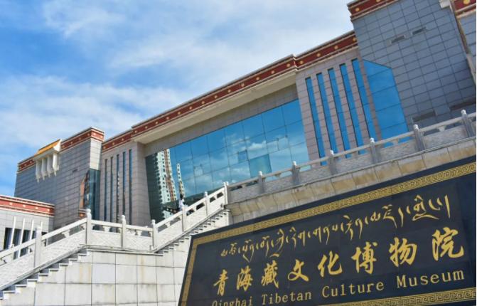 中国最值得看的博物馆