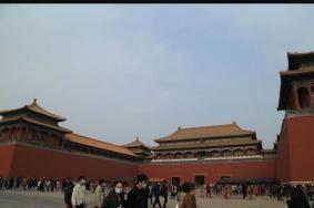2021中秋可以出北京旅游嗎
