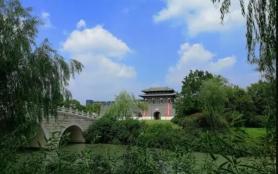 扬州初秋哪里好玩 扬州初秋的时候哪里最美