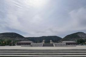 2021保定滿城漢墓門票多少錢開放時間及簡介