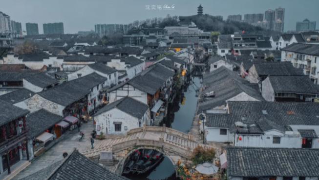 國慶旅游最適合的城市