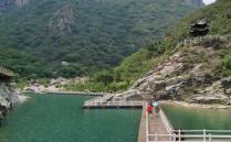 2021河南寶泉旅游度假區門票多少錢在哪里及游玩攻略