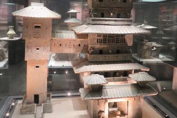 2021焦作市博物館開放時間具體位置及門票價格