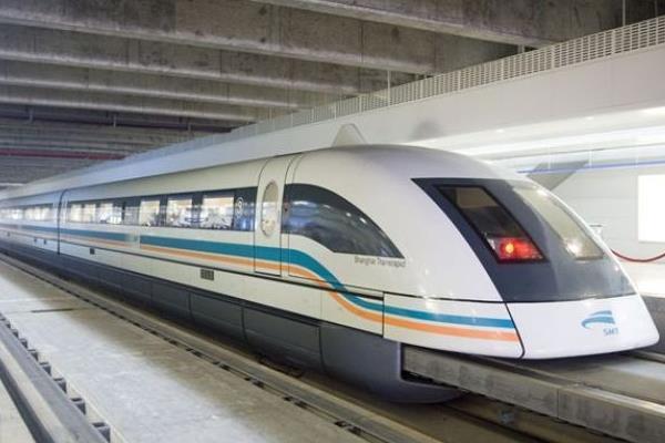 上海磁懸浮列車時刻表-路線-票價
