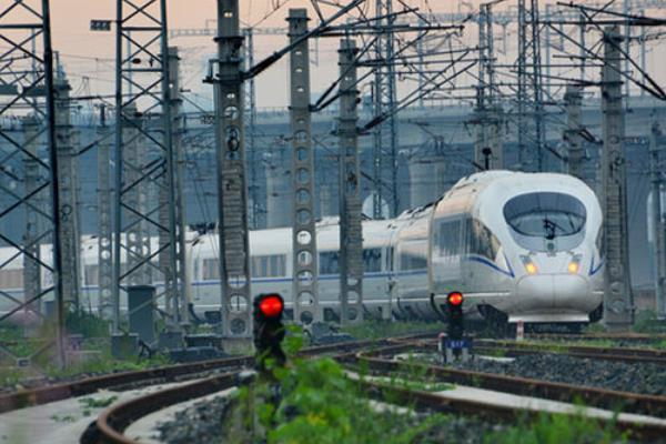 上海中秋節長三角鐵路計劃增開104趟列車