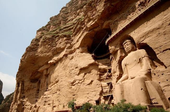 炳靈寺石窟開車能去嗎 好玩嗎