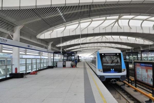 武漢地鐵19號線什么時候開通