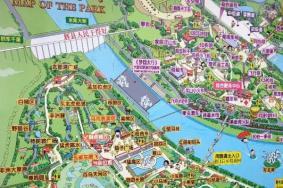 2021新乡五龙山响水河游乐园门票地址及游玩攻略
