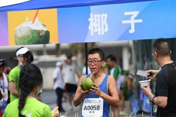 2021年海南儋州馬拉松比賽時間和注意事項有哪些