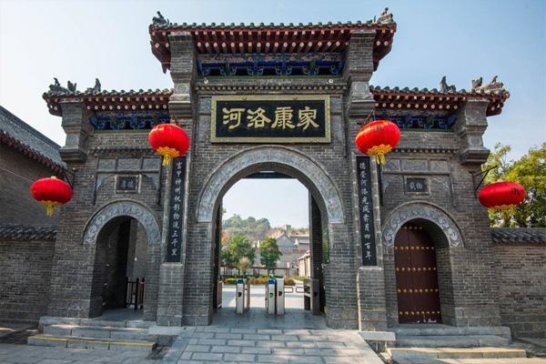 郑州哪些场馆和景区恢复了