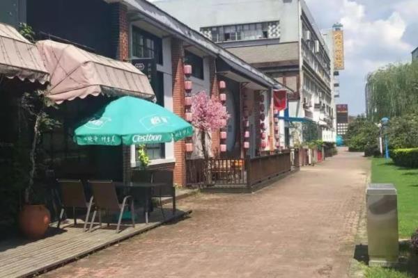 常州特色美食街有哪些 常州哪里有美食街