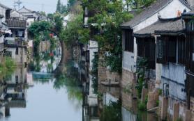 蘇州拍照打卡旅游攻略 一日游