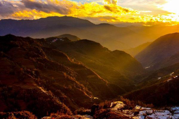 2021國慶人少又值得去的旅行地