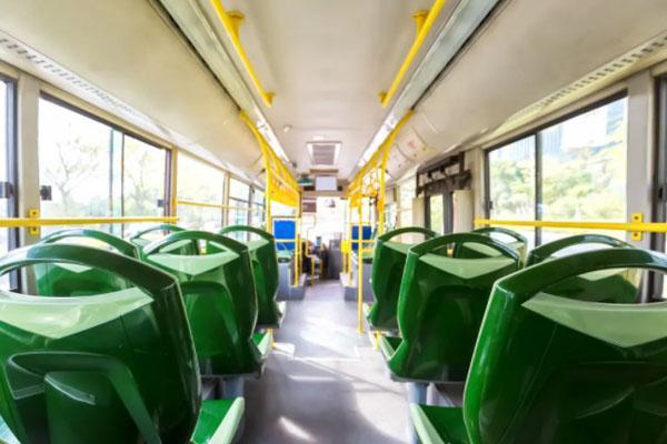 9月25日起南京多條公交線路調整
