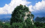 桂林独秀峰王城景区介绍和门票