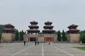 2021三门峡函谷关历史文化旅游区门票地址及游玩攻略