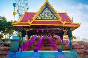 2021重庆曼谷园介绍门票开放时间交通地址及游玩攻略