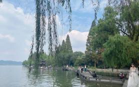 杭州旅游必去景點推薦