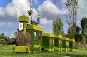 2021森哒星生态度假公园游玩攻略
