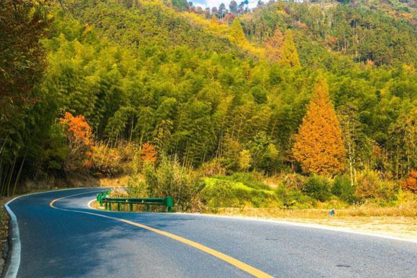 安徽最美自驾游推荐路线