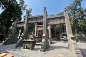 2021洛阳关林庙开放时间门票多少钱及简介