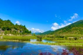 2021重庆红池坝风景区门票交通地址及游玩攻略