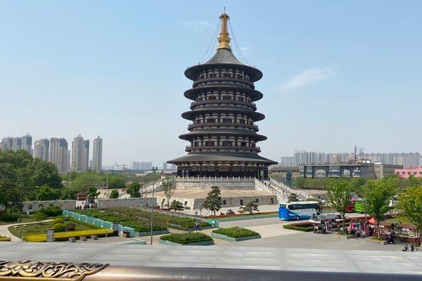 2021洛阳隋唐洛阳城国家遗址公园门票价格开放时间及游玩攻略