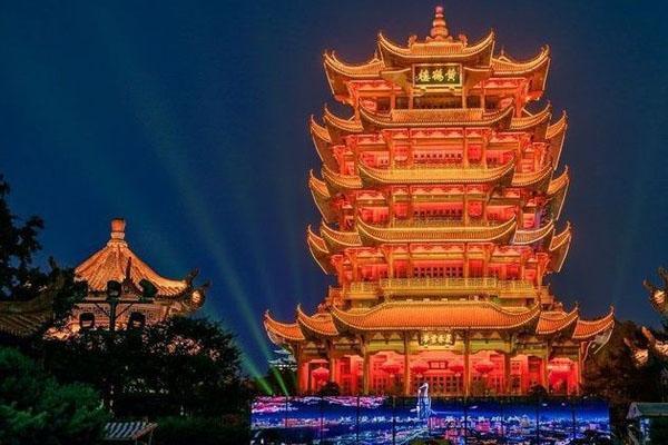2021重阳节武汉免票优惠活动