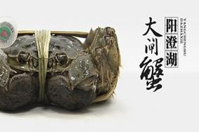 陽澄湖大閘蟹怎么做最好吃