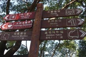 2021上海野生動物園門票及最詳細游玩攻略